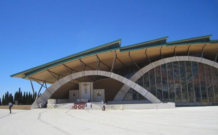 San Giovanni Rotondo ed il turismo religioso nel Gargano