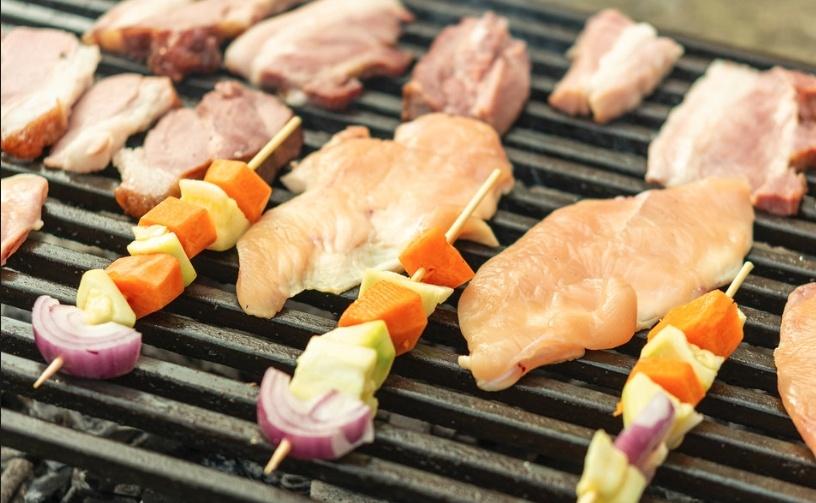 Barbecue a Gas o a Carbone? La nostra opinione
