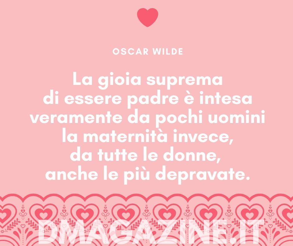 Frasi Celebri Di Oscar Wilde Dmagazine