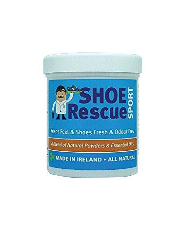 trattamenti per cattivo odore piedi
