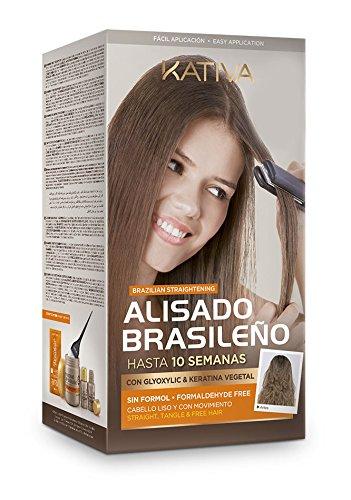 prodotto lisciante per capelli