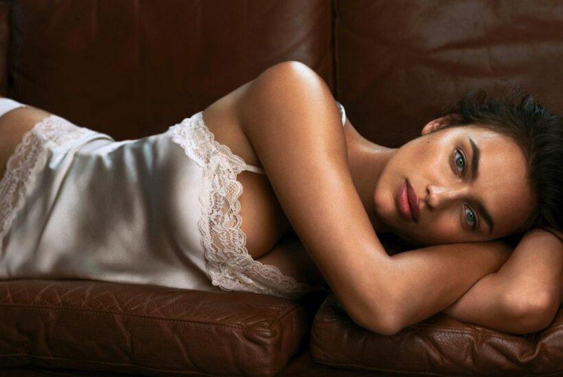 Intervista esclusiva: Irina Shayk e Vin Diesel