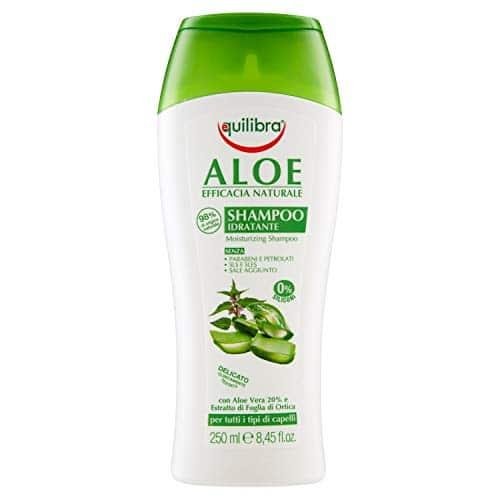 Come acquiatare lo shampoo aloe vera migliore